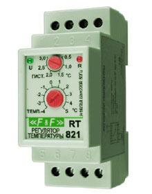 регулятор температуры rt-821 схема